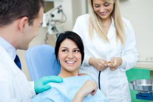 Dentist in Monroe
